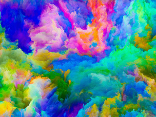 Colors Background