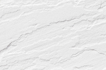 White natural stone seamless background and texture..