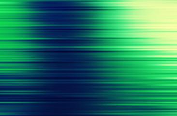 Horizontal dark green  lines digital illustration background