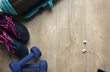 women's fitness equipment