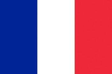 France Fotobehang