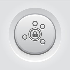 Advanced Security Solutions Icon