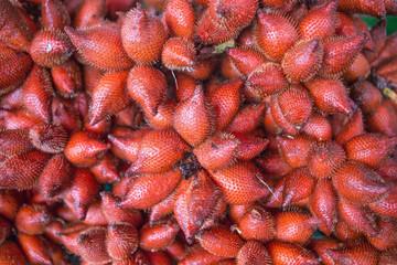thailand fruit Salacca