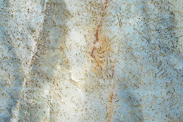 Abstract background texture photo of grainy natural limestone pattern