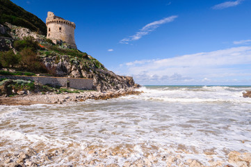 Circeo Torre Paola