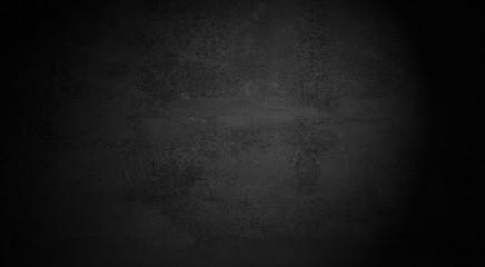 Dreckiger alter Hintergrund schwarz