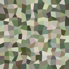 Military color irregular rectangle background