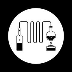 Distillation vector kit