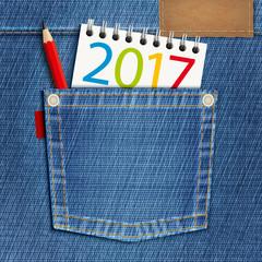 2017 - Etudiant