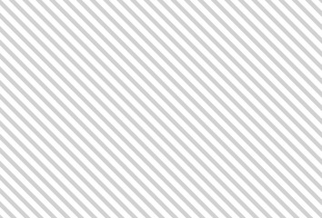 Diagonale Streifen grau weiß Wall mural