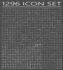 1296 icon set