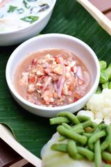 Shrimp Chili Paste