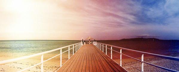ビーチ リゾートイメージ