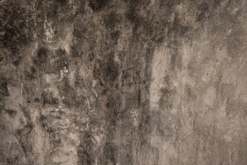 Close up grunge wall texture or background