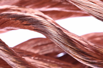 Copper wire, the concept of energy transmission technology