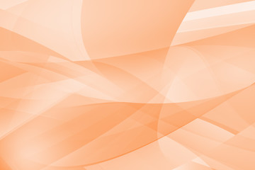 Hintergrund abstrakt orange