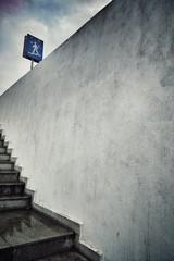 Pedestrain passage