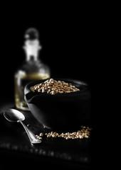 Hemp Seed and Oil II