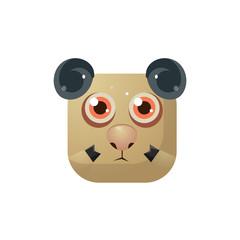 Sheep Square Icon