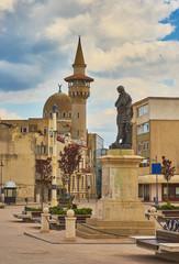 Constanta City Center, Romania