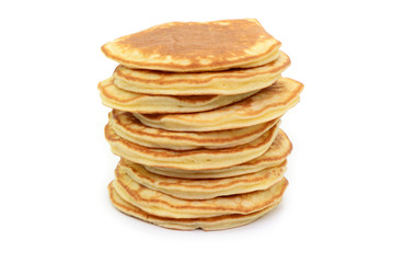 Eierkuchen Pfannkuchen