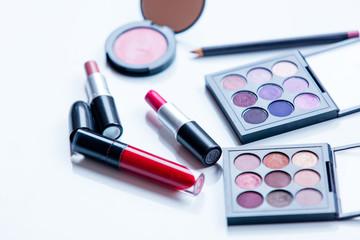 photo of the cosmetics