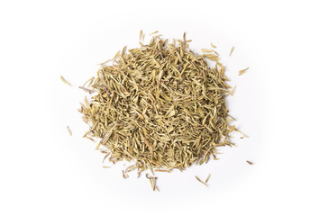 Dried Thyme - Pile