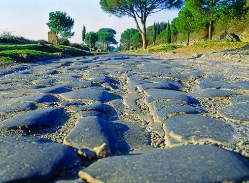 Appian Way, Rome