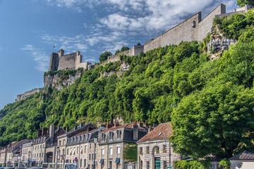 Citadelle de Besançon, France
