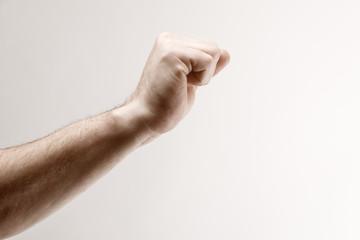 Handzeichen