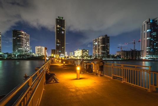 Sunny Isles Miami Beach