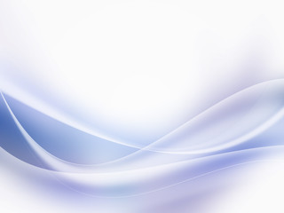 Blue and White Clean abstract background