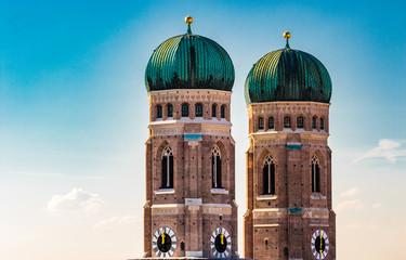 Münchner Fraunkirche