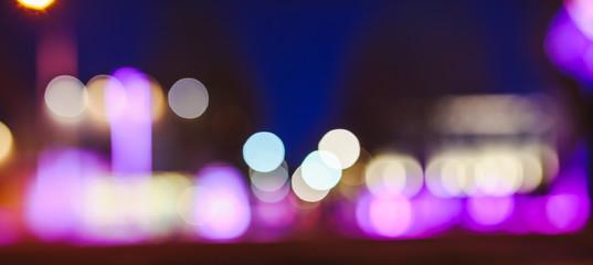 Lighting in concert