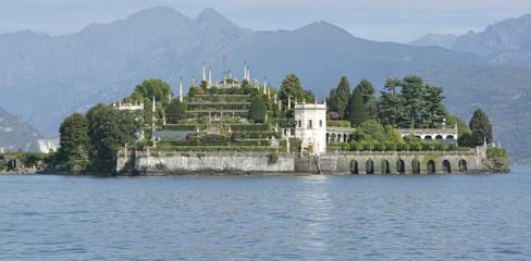 Lago Maggiore e Isole