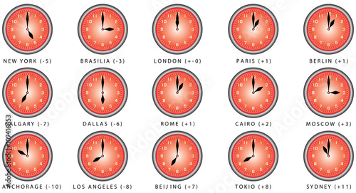 Clocks with time zone clocks time zones world clock time clocks with time zone clocks time zones world clock time difference in major gumiabroncs Gallery