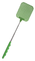 Flyswatter fly swatter device for fly killing