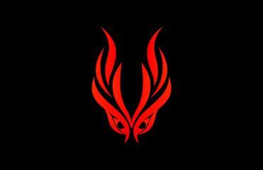 Eagle Vektor Logo