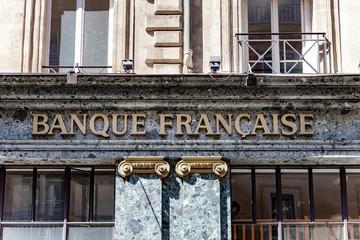 Banque Francaise