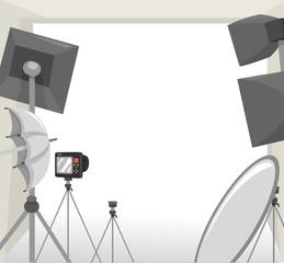 Photoshoot Frame