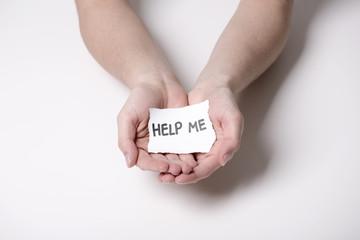 Help me