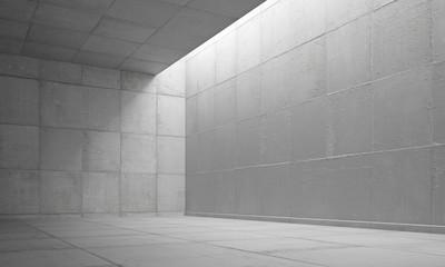 modern concrete