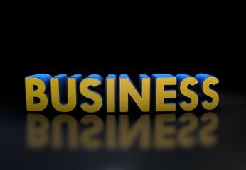 Business, 3D