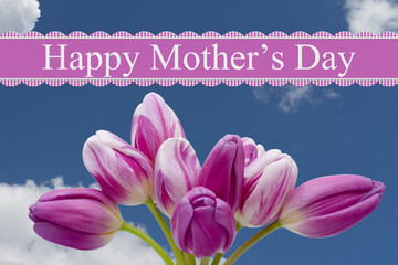 Happy Mother's Day Greeting