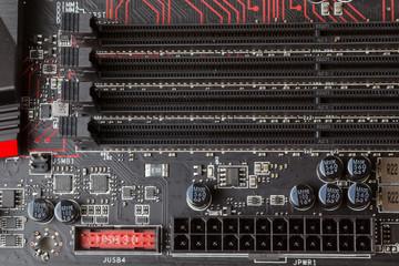 Mainboard DDR4 RAM Sockel