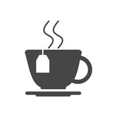 Tea - vector icon