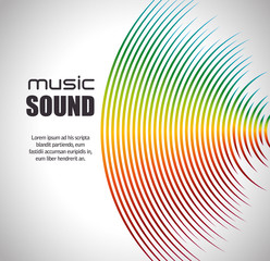 music sound  design