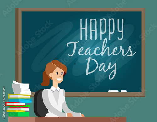 Room Decoration Teachers Day