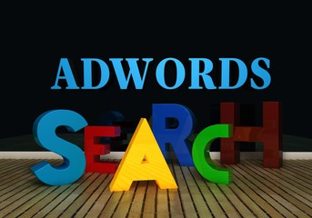 AdWords, 3D