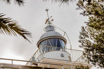 Le phare de Tosa de Mar